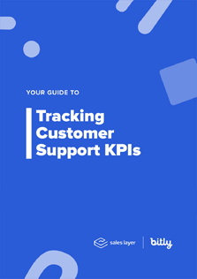 Tracking Customer Support KPIs