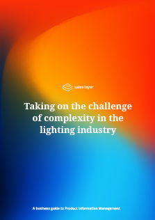 Taking on Complexity in the Lighting Industry - Ebook