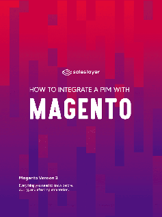 Integrate a PIM with Magento