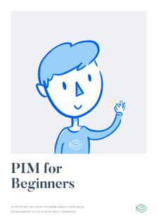 Ebook - PIM for Beginners